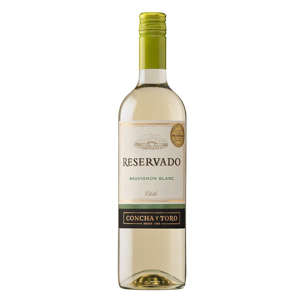 Vino blanco sauvignon blanc