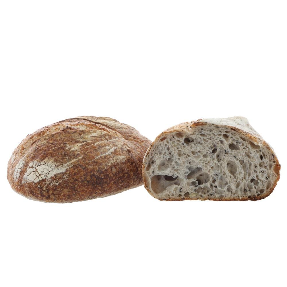 Pan de 6 semillas