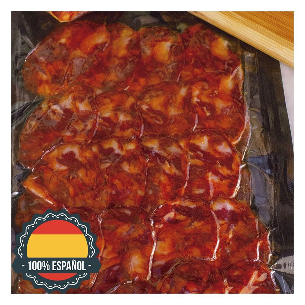 Chorizo iberico 150 grs