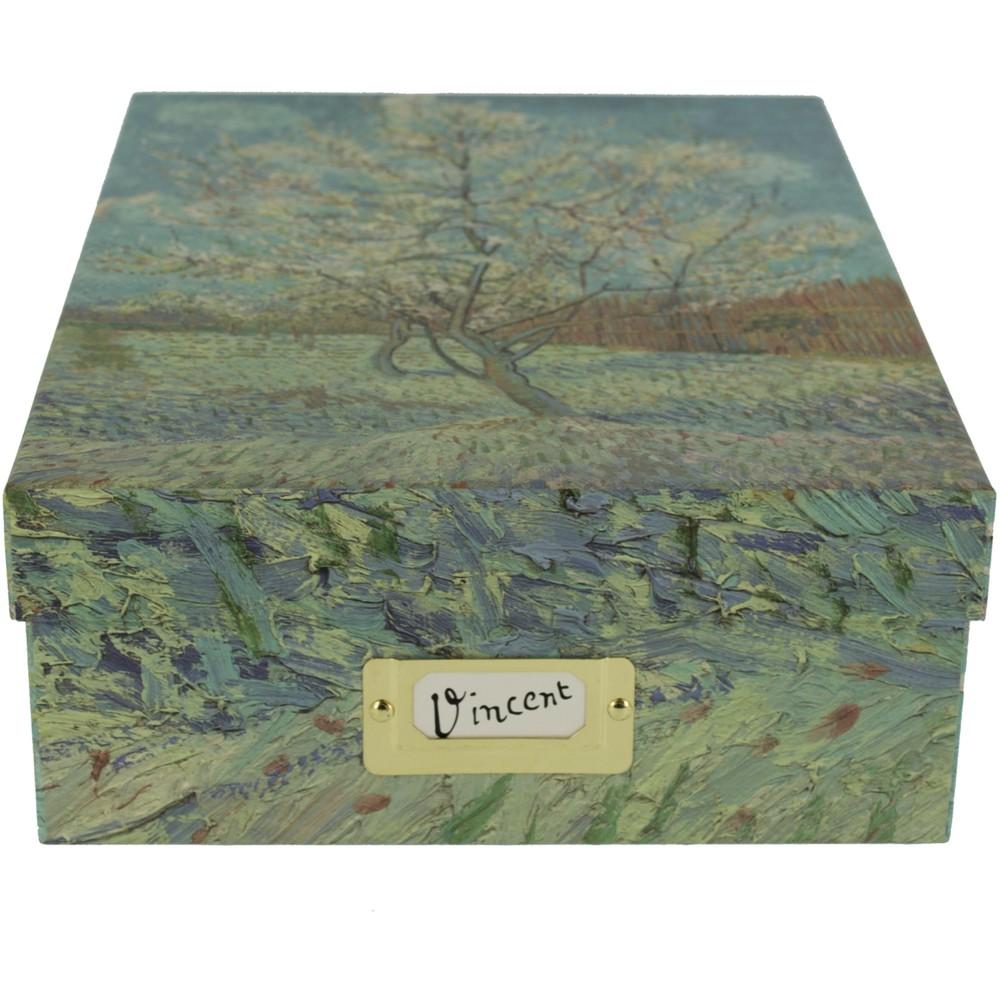 Caja decorativa van gogh