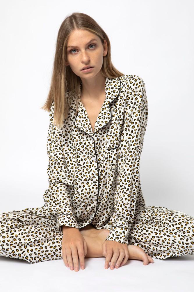 Alessandra leopardo L