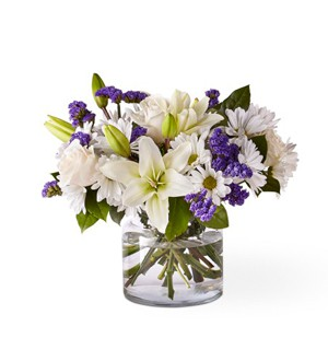 Beyond blue bouquet 1 bouquet