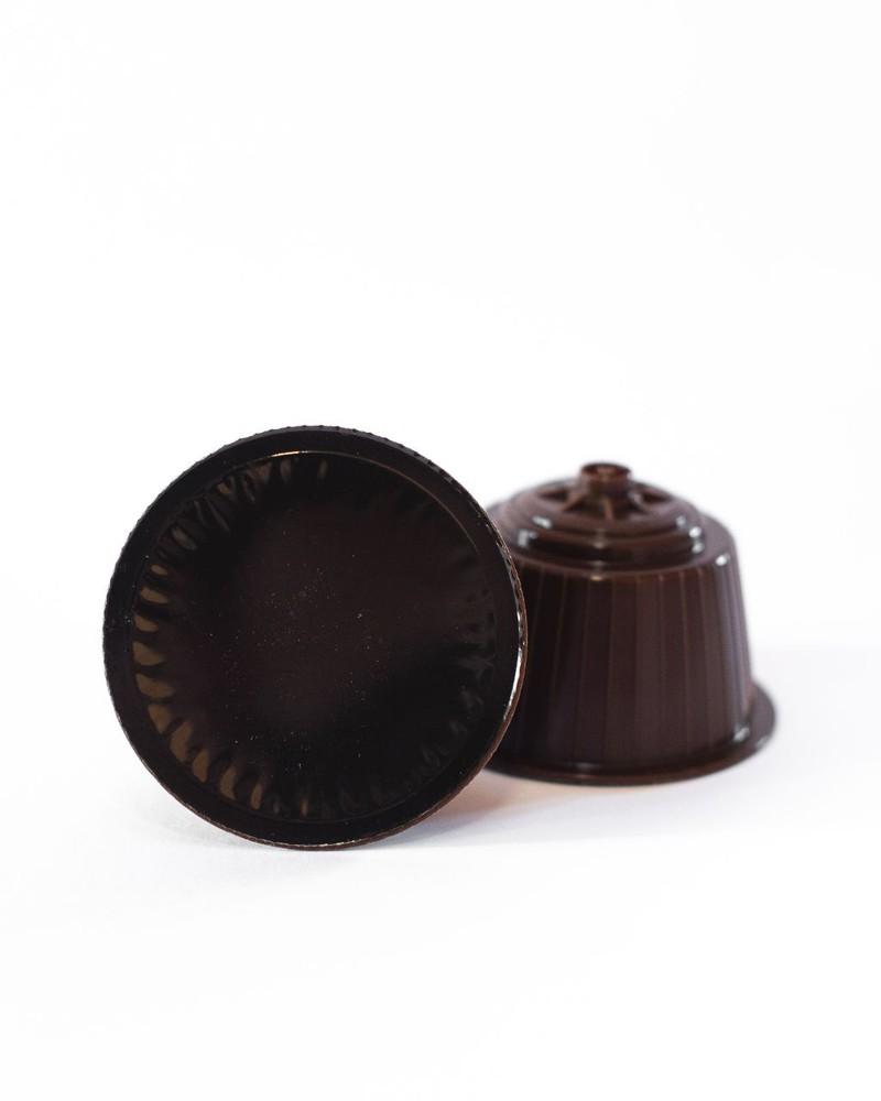 Dolce Gusto compatible sabor Chocolate (16 cápsulas) Bolsa 16 unidades
