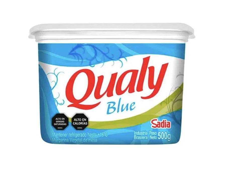 Margarina Qualy light