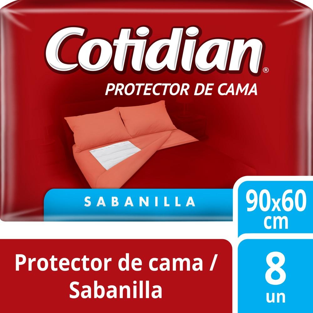 Protector de cama para adultos