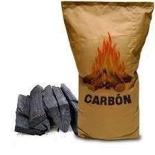 Carbón 5 kg