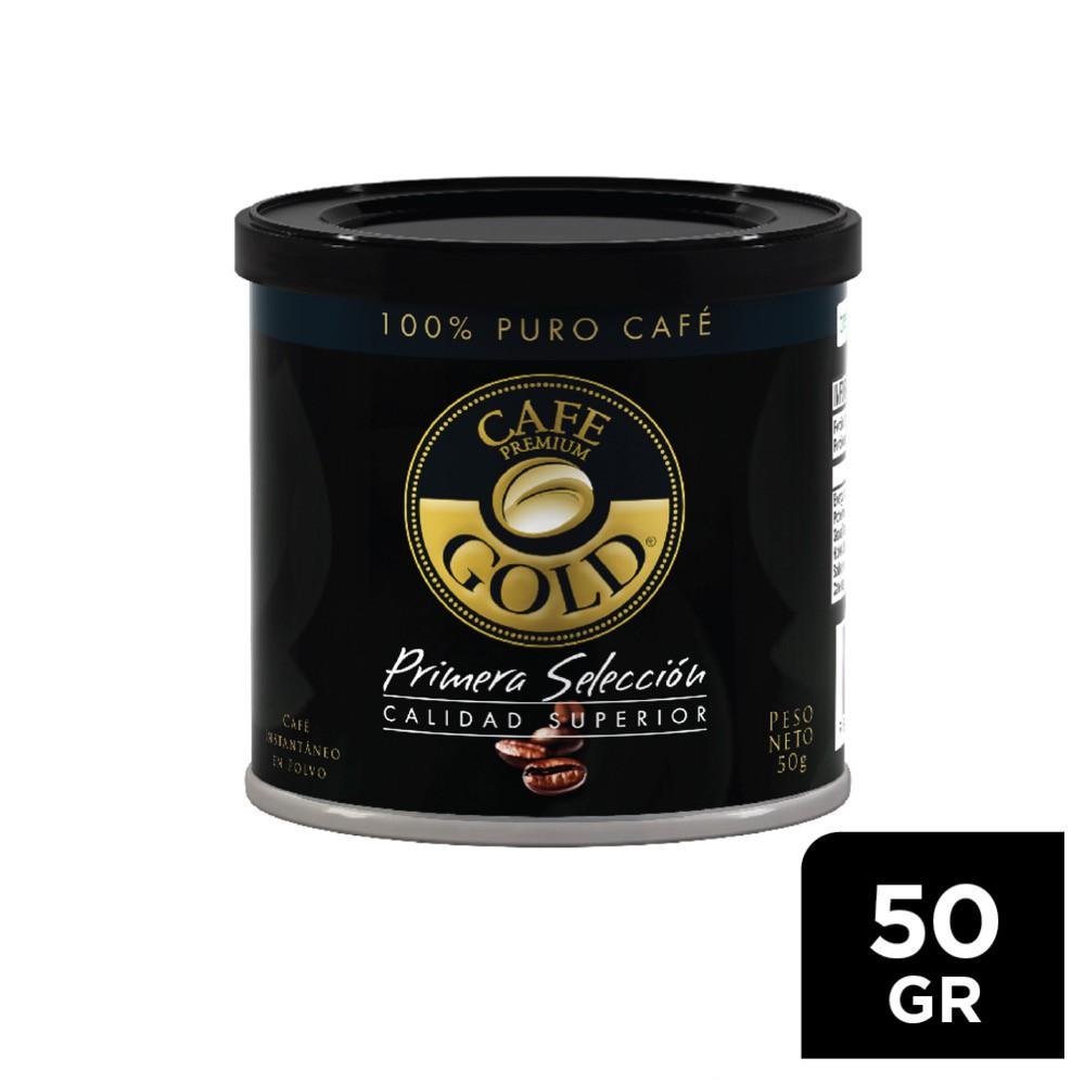 Café instantáneo Primera Selección