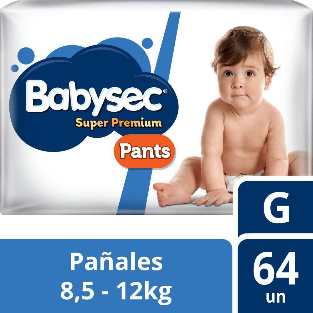 Pants super premium G