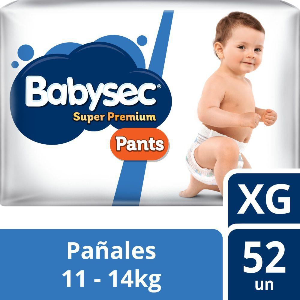 Pants super premium XG