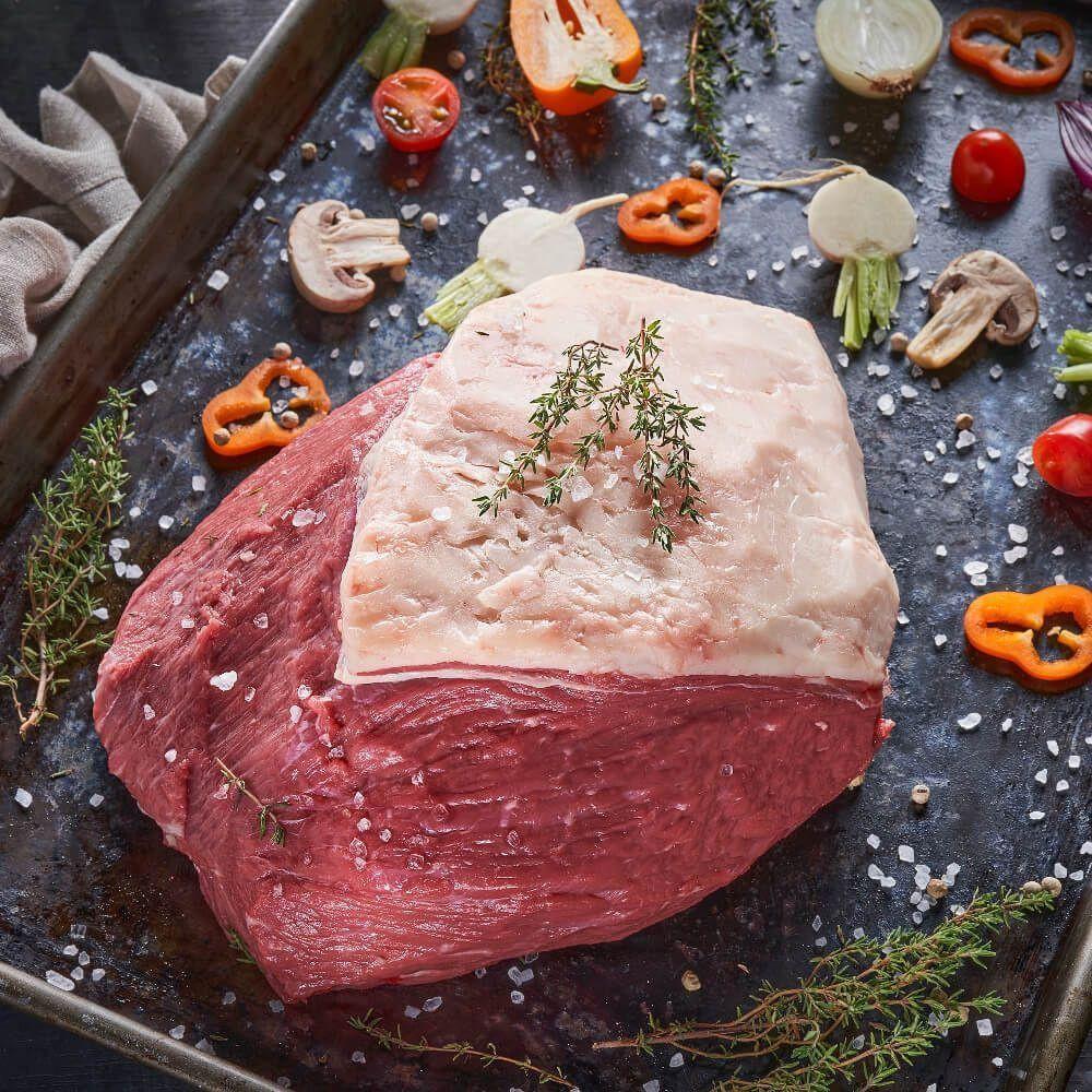 Baby beef - 500g Embalagem de 500g