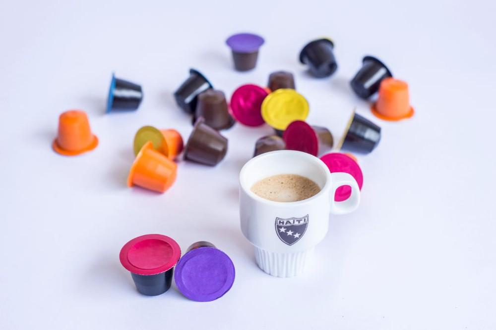 Nespresso Promoción 100 cápsulas compatibles 100 unidades