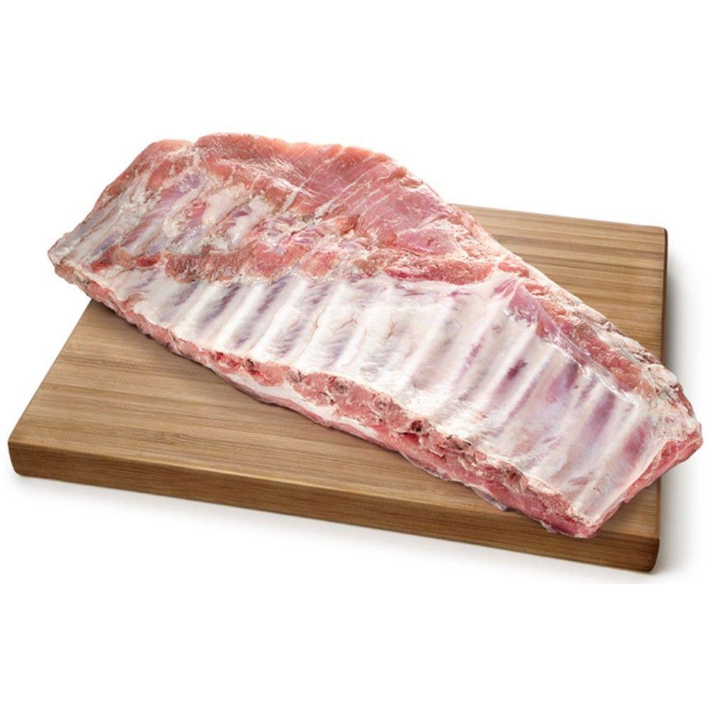 Costelinha suína - 1kg Embalagem de 1kg