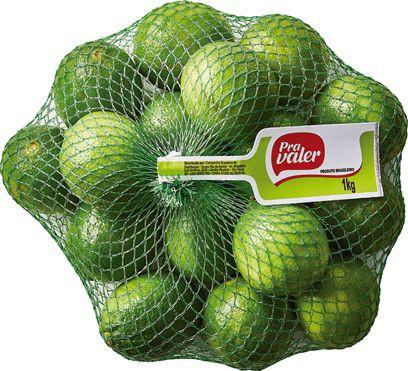Limão Tahiti 1kg