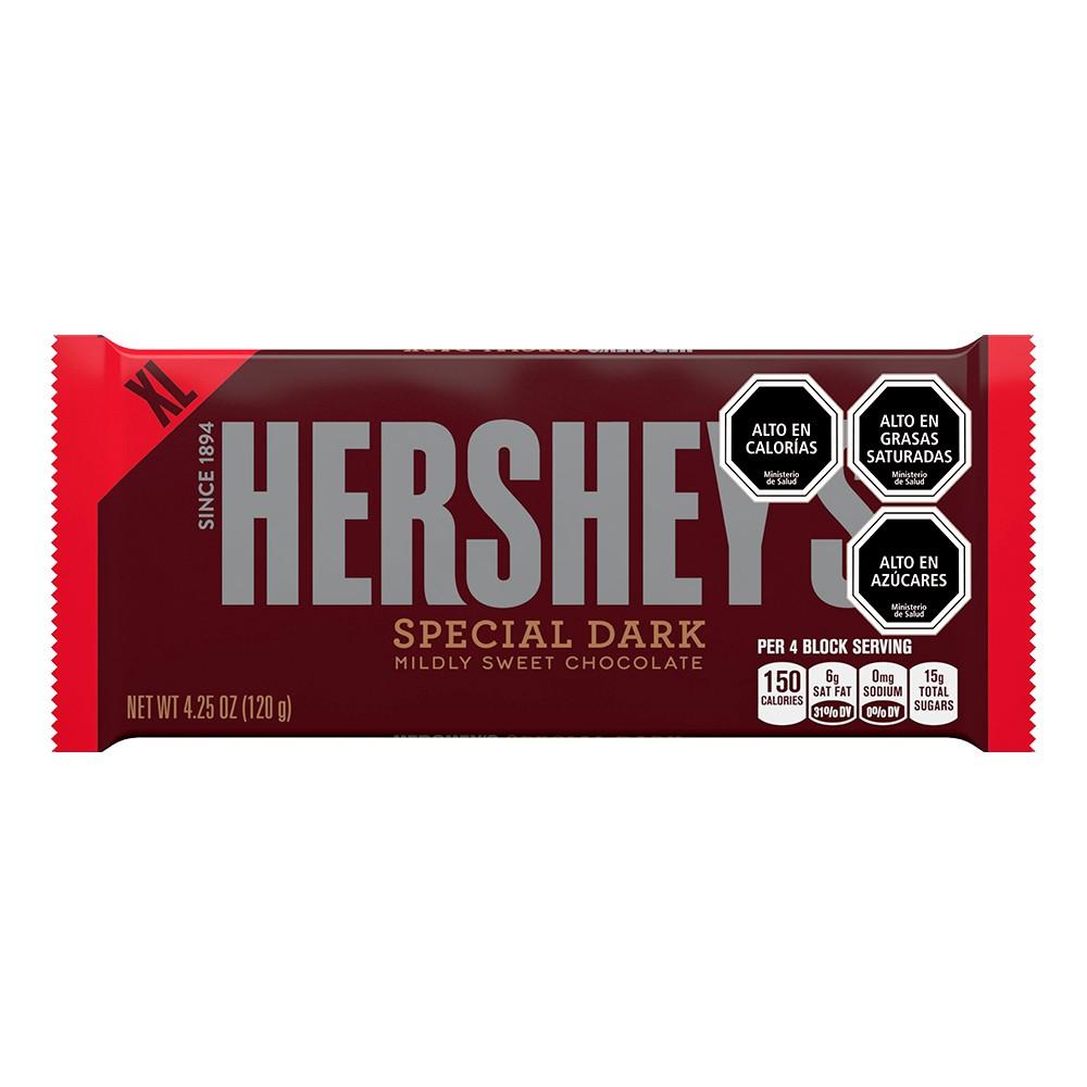 Chocolate special dark
