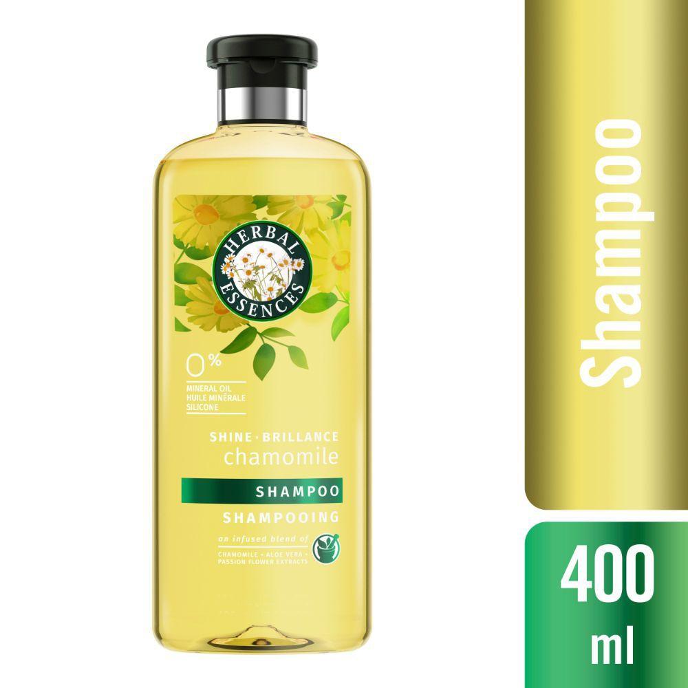 shampoo classic shine