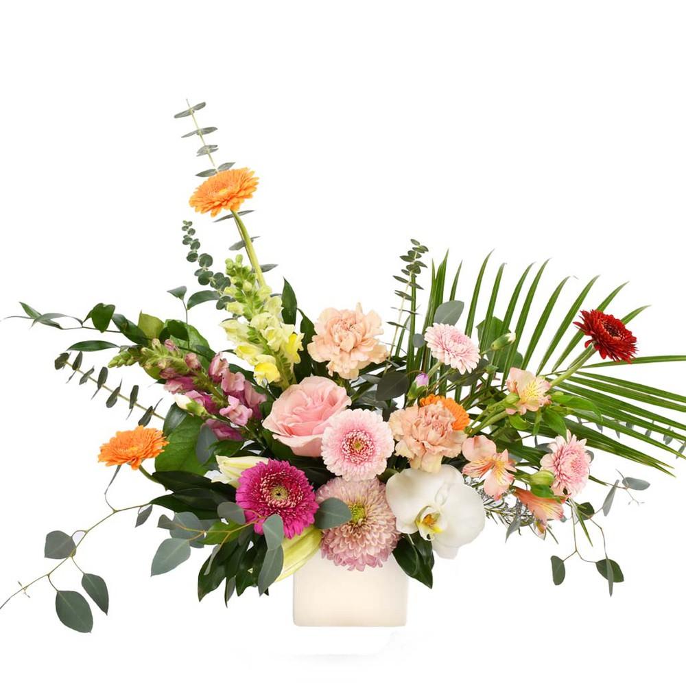 Fresh flower arrangement I 1 Arrangement