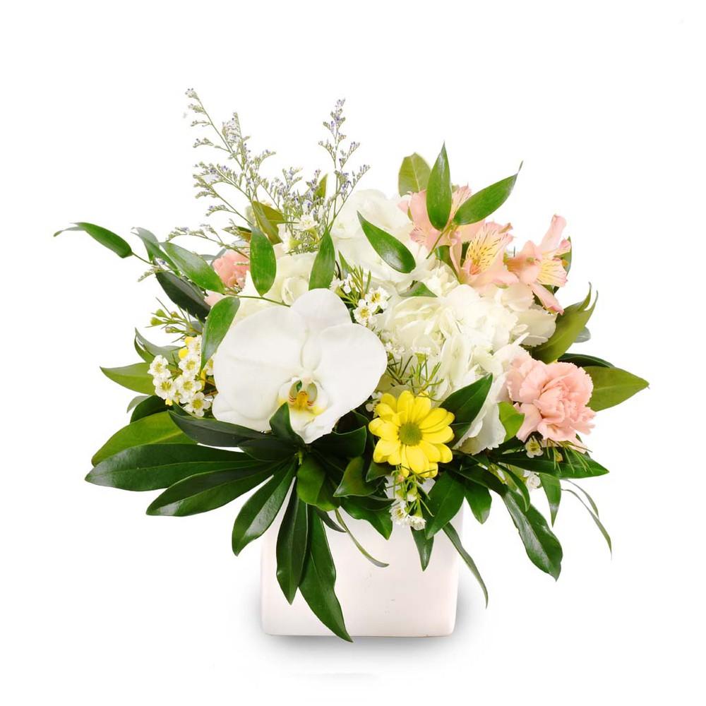 Fresh flower arrangement II 1 Arrangement