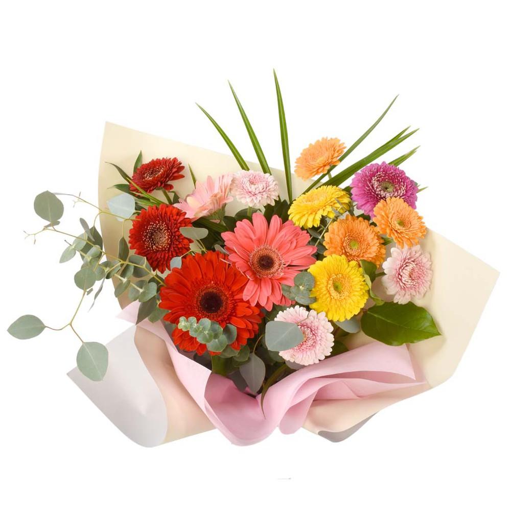 Fresh gerbera bouquet 1 Bouquet