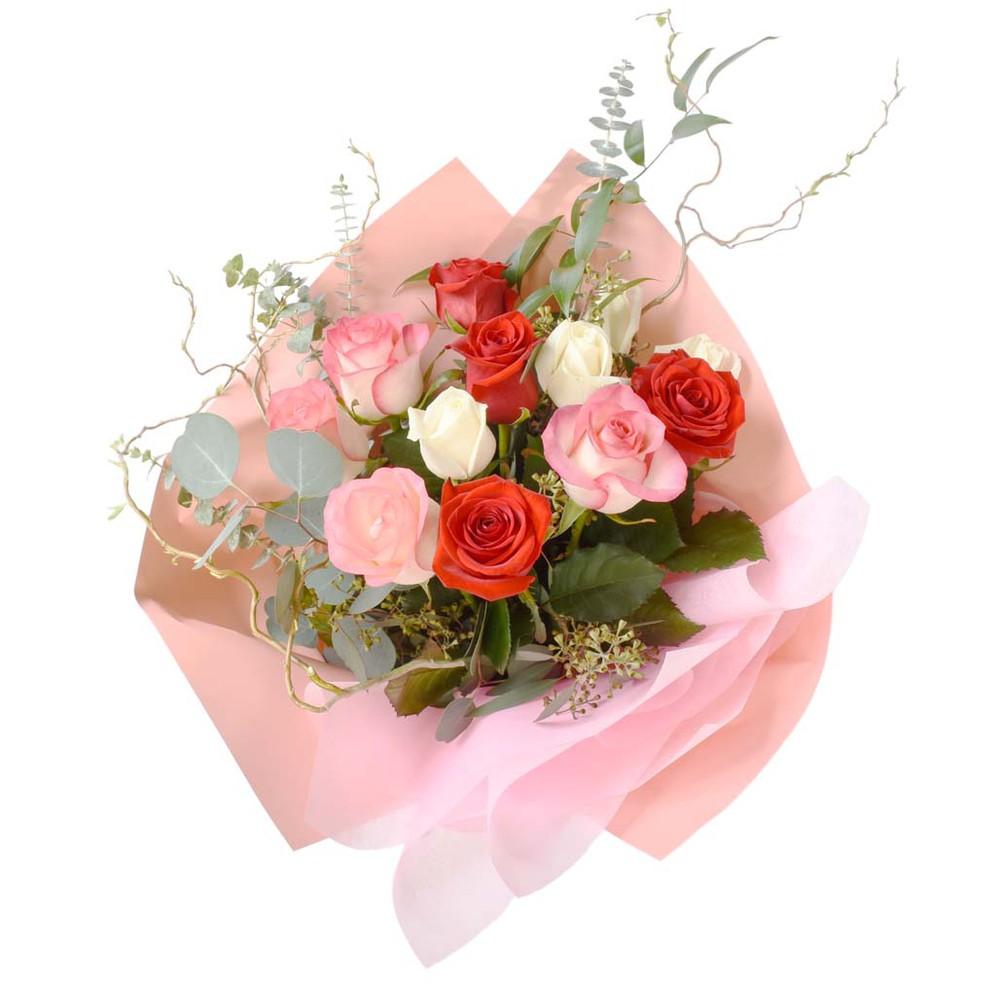 Fresh rose bouquet 1 Bouquet