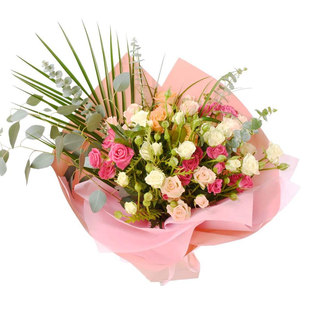 Fresh spray rose bouquet 1 Bouquet