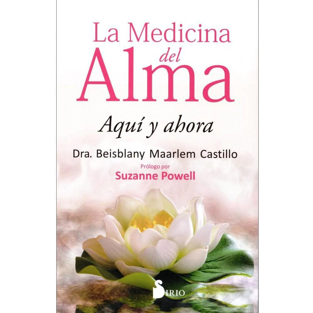 Medicina del alma, la 164 páginas