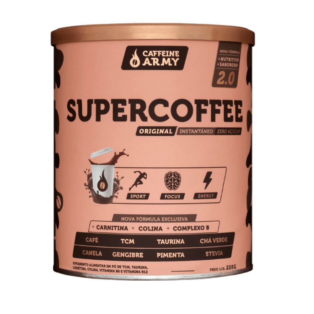 Supercoffe tradicional