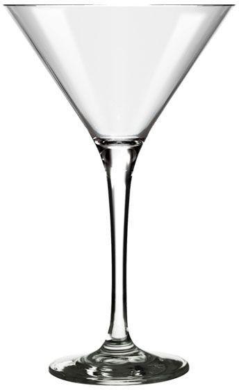 Set copa cocktail martini windsor vid 6 unidades