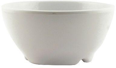 Bowl rdo melamina blanco 300ml