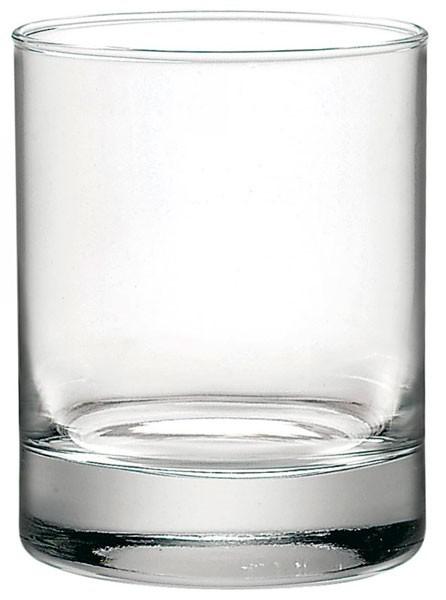 Set  vaso whisky gina vid 6 unidades