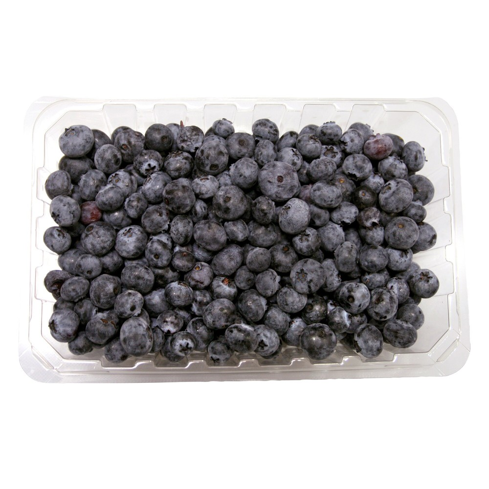 Blueberries 1 tray (approx. 510 g)