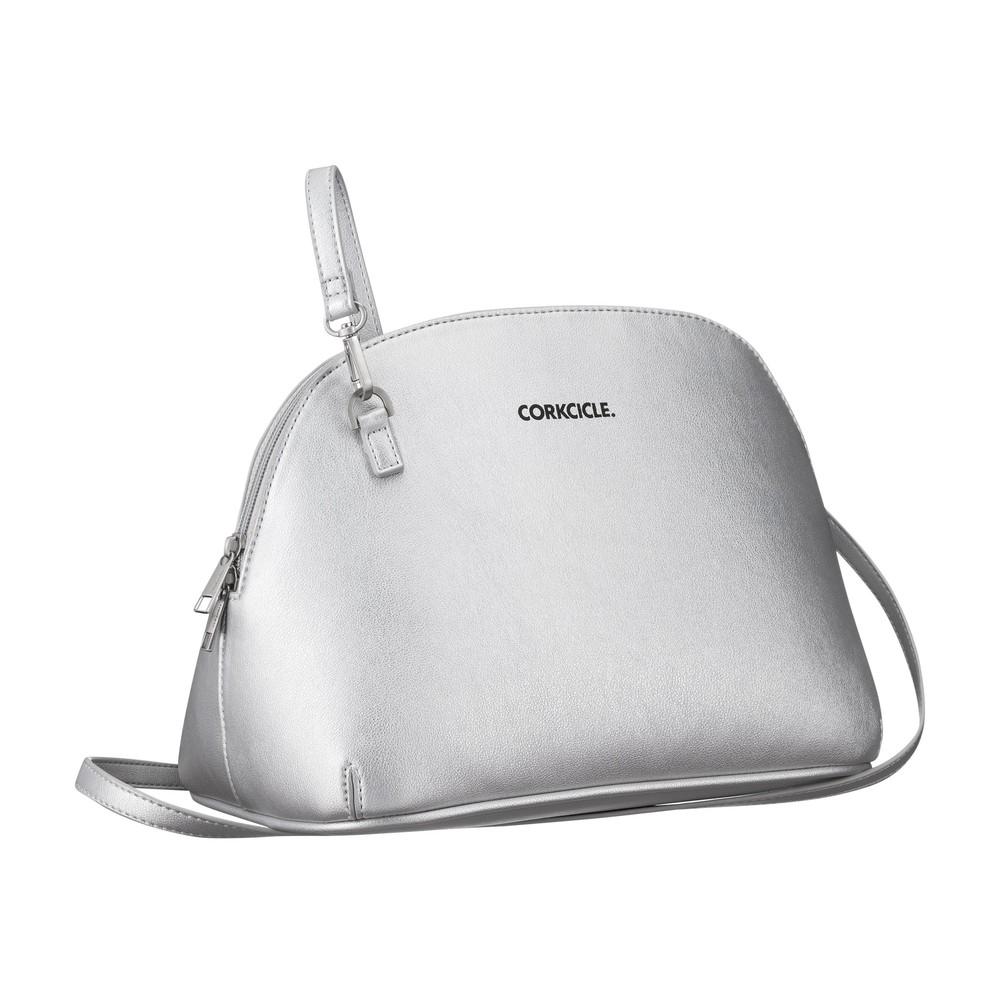 Lonchera lunch box   adair crossbody  silver