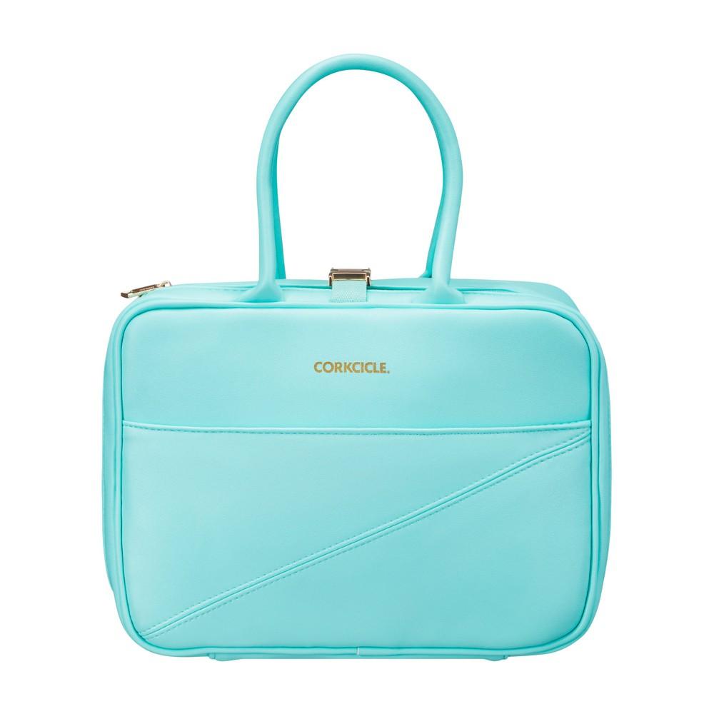 lonchera lunch box   baldwin boxer  turquoise