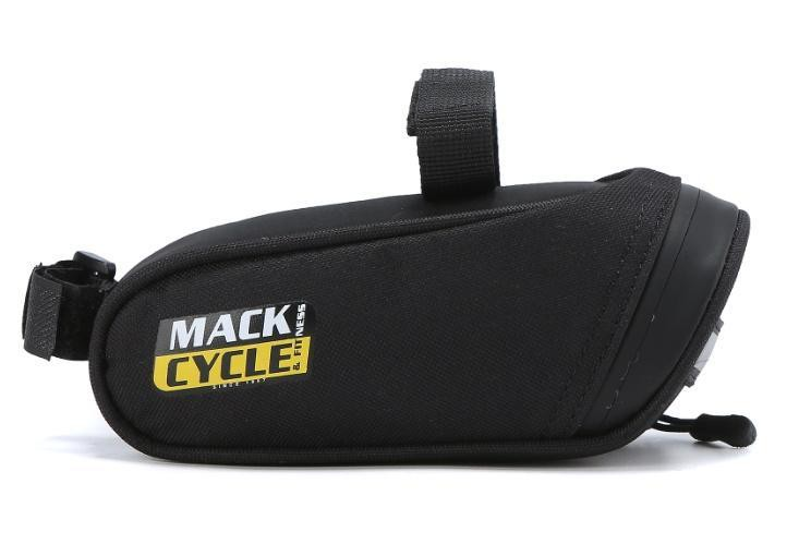 Mack cycle rear saddle bag 1 pc