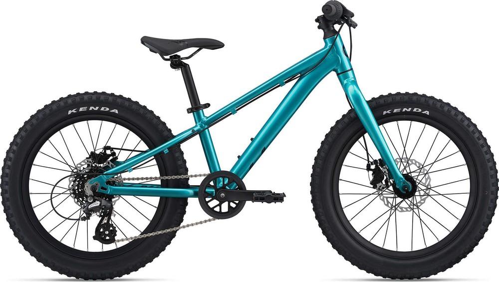 "Liv stp 20"" girl's disc bike 1 pc"
