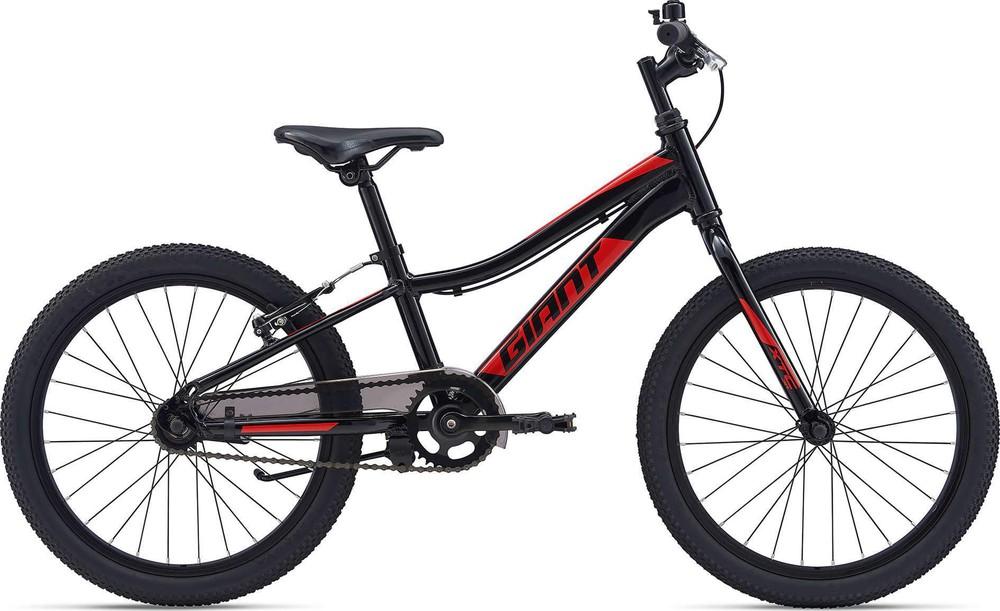 """Giant 20"""" xtc jr coaster brake bike 1 pc"""