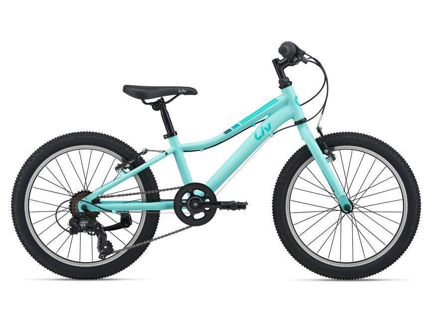 """Liv enchant 20"""" lite girl's bike 1 pc"""