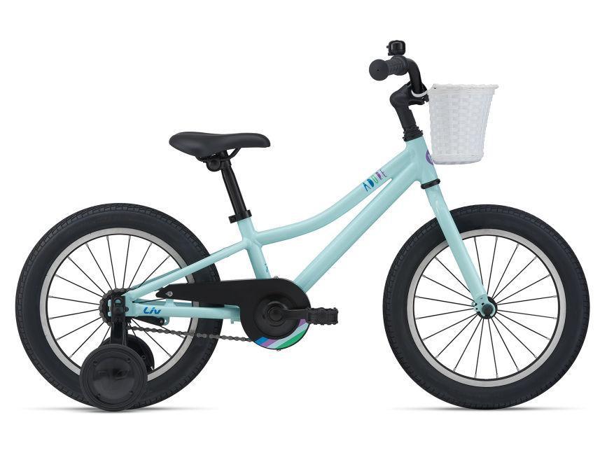 "Liv adore c/b 16"" kid's bike 1 pc"