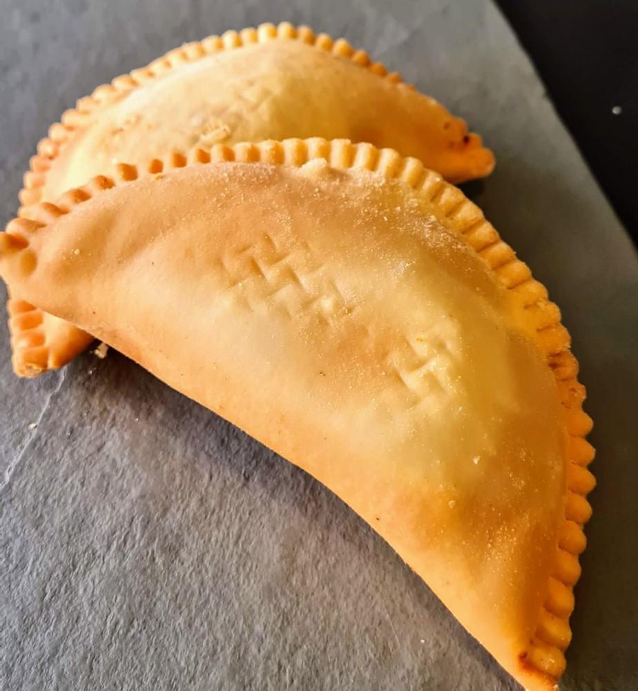 Empanada Frita Queso granel