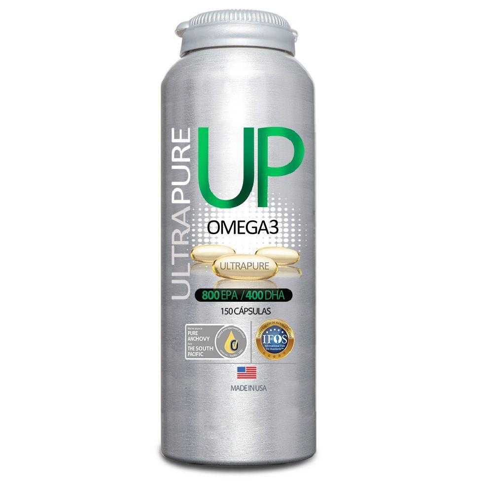 Omega up 11505caps