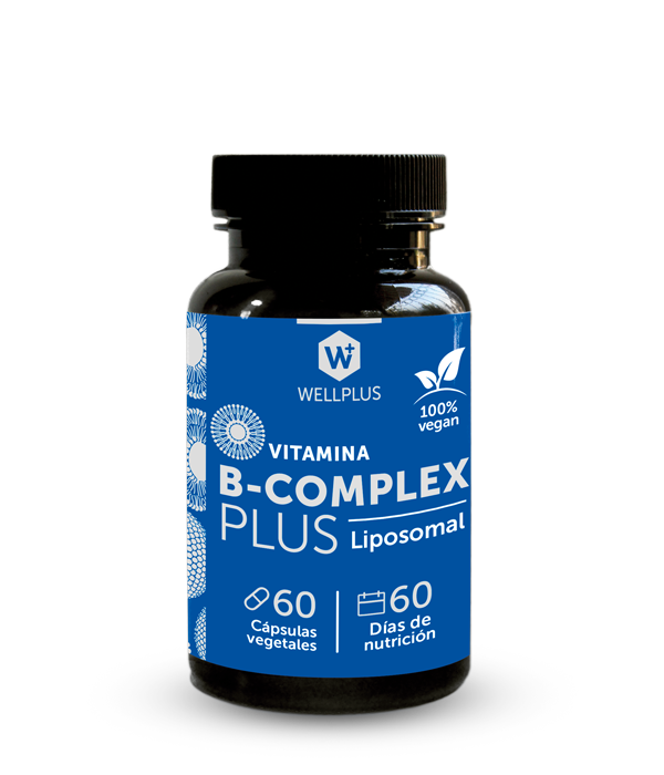 Vitamina B Complex Plus