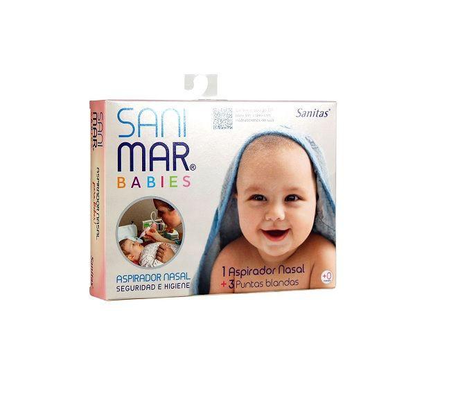 Sani mar babies