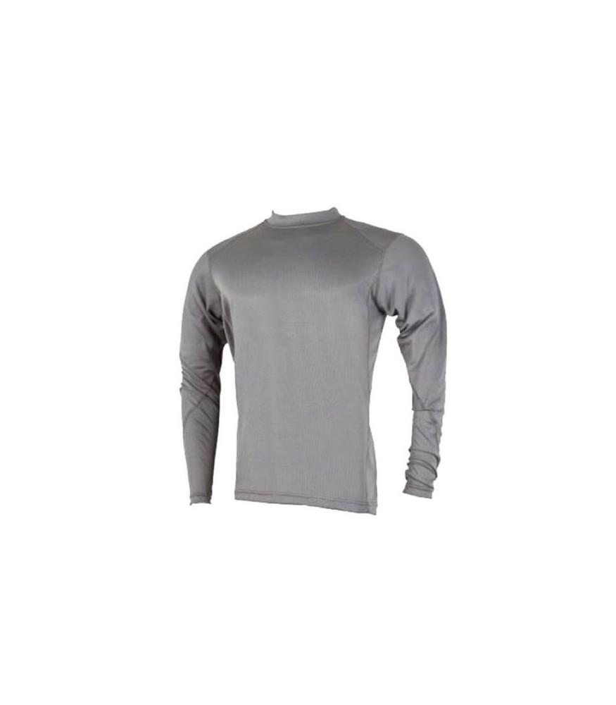 Primera capa térmica men gris