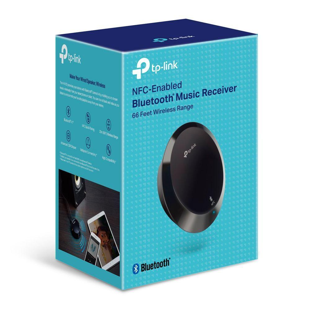 Receptor audio bluetooth 4.1 Blueooth