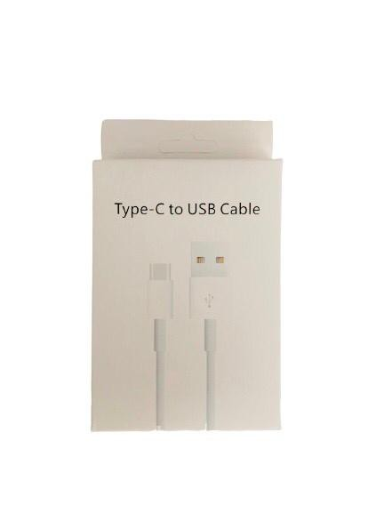 Cable usb tipo C Android