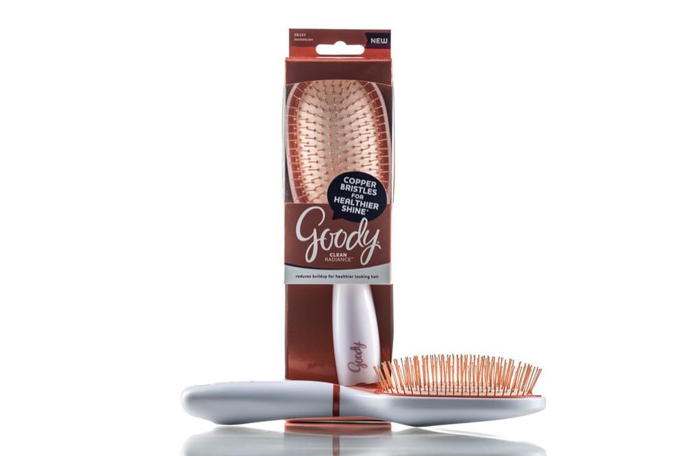 Cepillo de cobre 25 cms