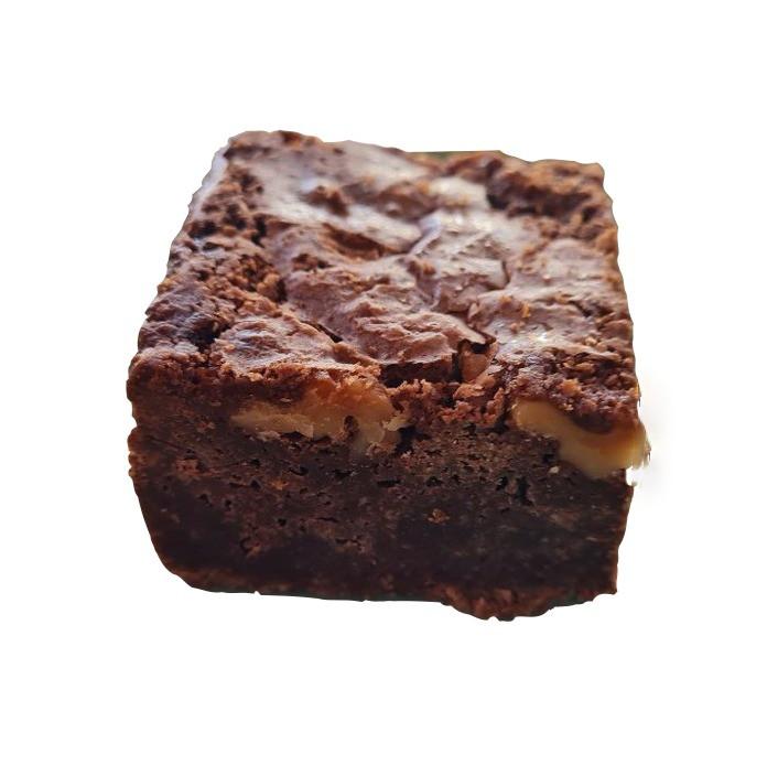 Brownie con nueces 1 un 50 g aprox
