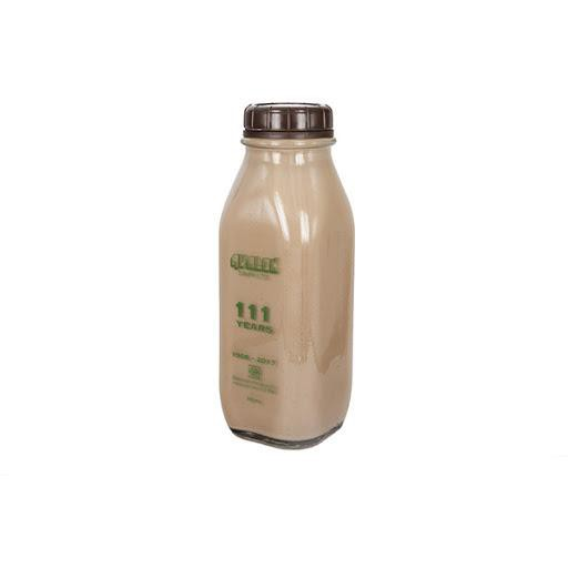 Avalon organic chocolate milk