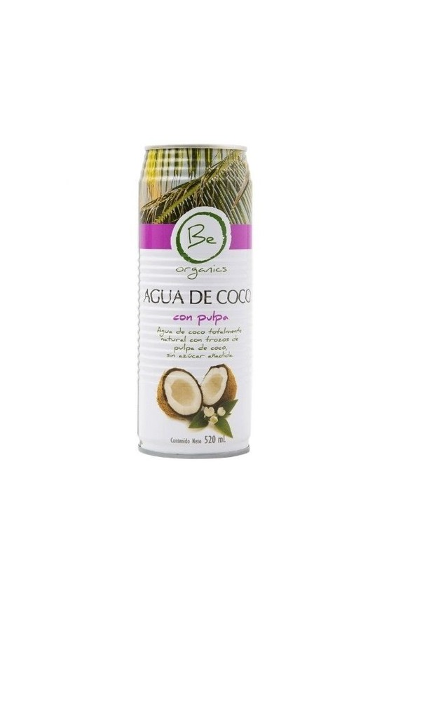 Agua de coco 500 ml