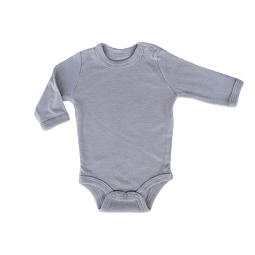 Body para bebé de algodón Talla 12 A 18M