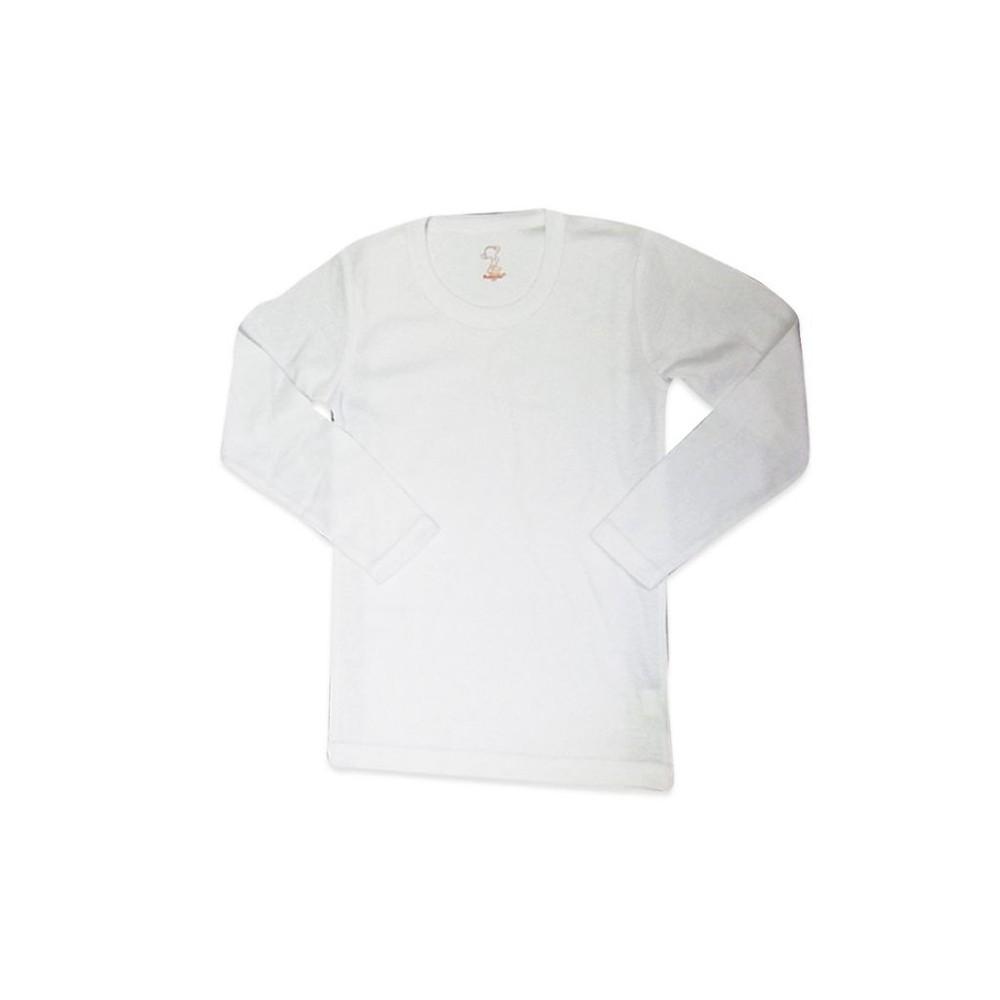 Camiseta manga larga Talla 4